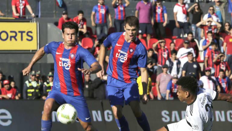 Malas noticias para Haedo Valdez antes del debut en Copa Libertadores