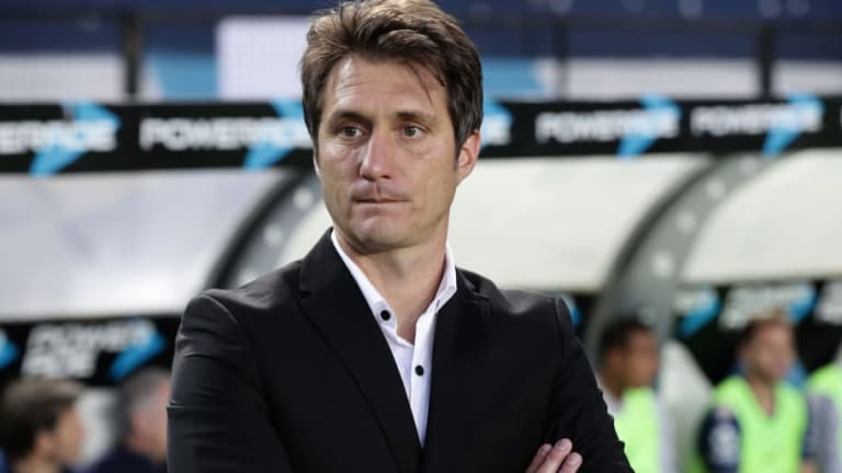 PICANTE | La polémica frase de Barros Schelotto sobre los amistosos de la selección Argentina