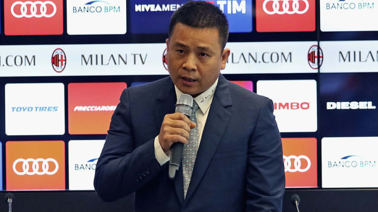 Italian Report Reveals AC Milan Owners Failed in Attempt to Refinance Club Using Bitcoin