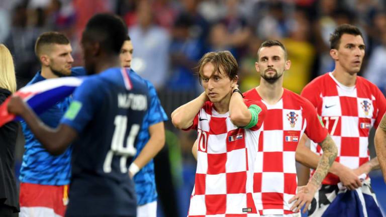BOMBA | Modric podría ir a la cárcel después del Mundial
