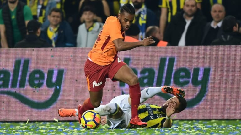 Newcastle Looking to Make a Move for Galatasary Winger as Talks With Turkish Club Have Begun