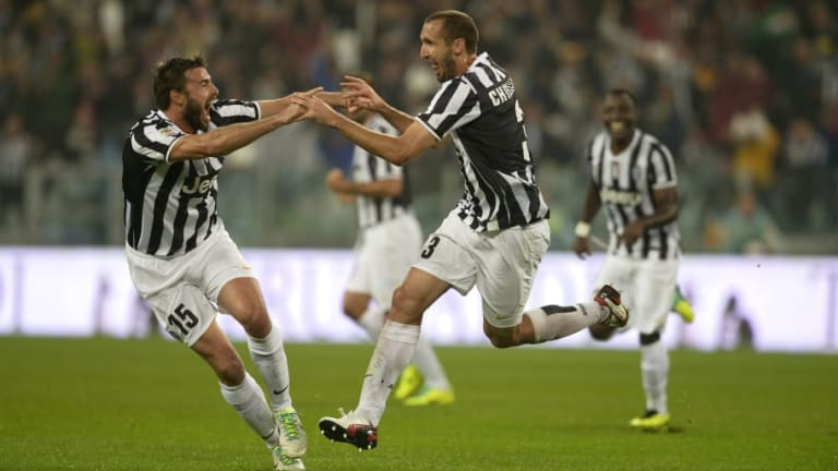 Integral Juventus Defensive Duo Put Pen to Paper on Contract Extensions to Remain in Turin