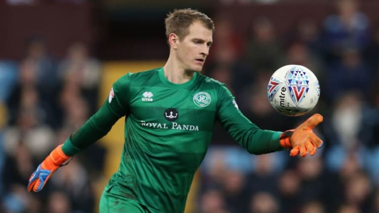 Cardiff Complete Signing of QPR Goalkeeper Alex Smithies on 3-Year Contract