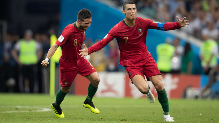 World Cup 2018 Daily Podcast: Cristiano Ronaldo Steals the Show Against Spain