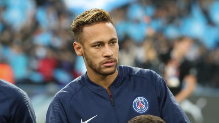 Spanish Magistrate Claims Neymar 'Could Face Six Years in Prison' Over Barcelona Move