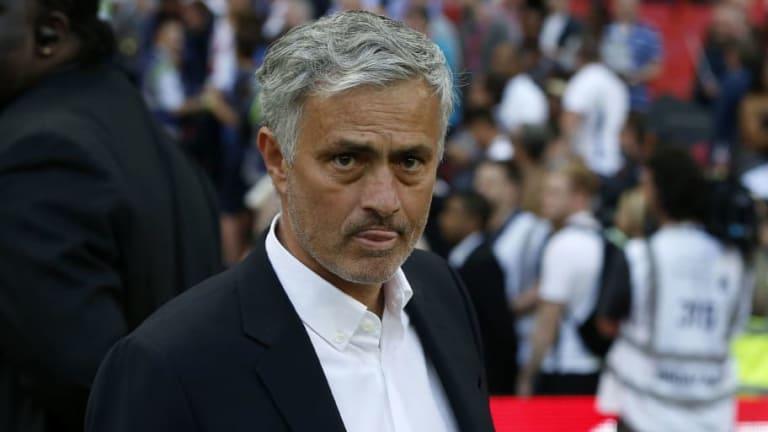El jugador de la Juventus que quiere Mourinho