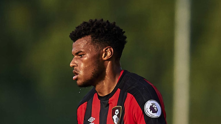 Bournemouth's Tyrone Mings Reveals Horrific Extent of Racist Abuse He's Received on Social Media