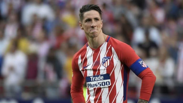 El club japonés al que podría ir Fernando Torres