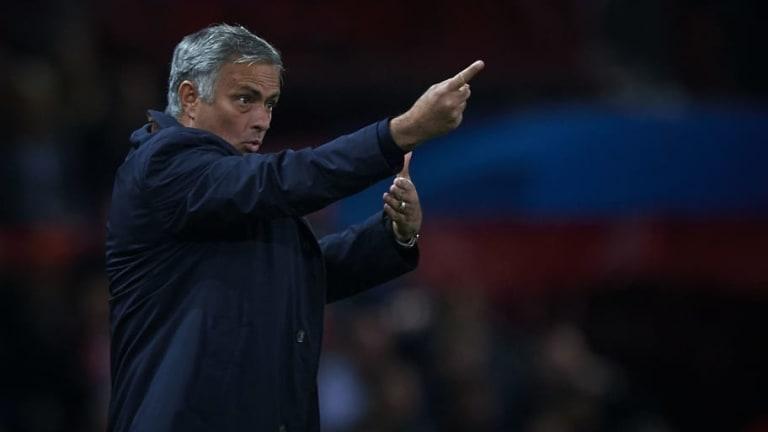 """¿QUIÉN LO DIJO?   """"Mourinho regresará al Real Madrid"""""""