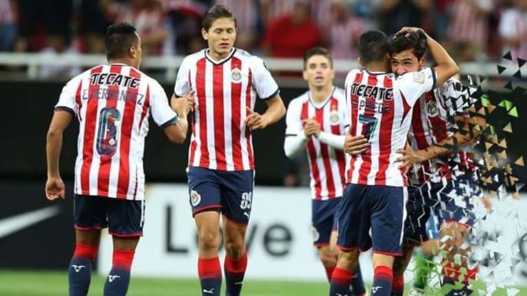 BOMBA | Alanís deja a Chivas y ya está en España para firmar con su nuevo club