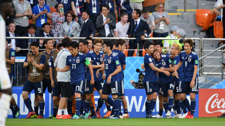 World Cup Preview: Japan vs Poland - Recent Form, Team News, Predicted Lineups & More
