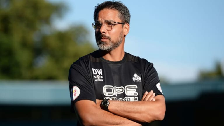 David Wagner Gives Update on Injuries to New Signings After Huddersfield's Pre-Season Victory