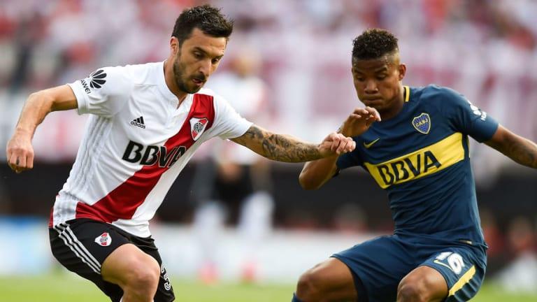BOMBA | La razón por la que podría suspenderse la Supercopa entre River y Boca