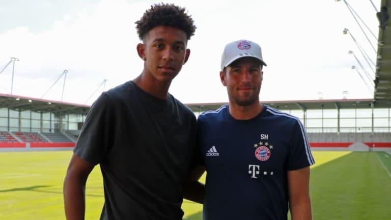 MERCADO: Bayern Munich firmó a excelso defensor del FC Dallas
