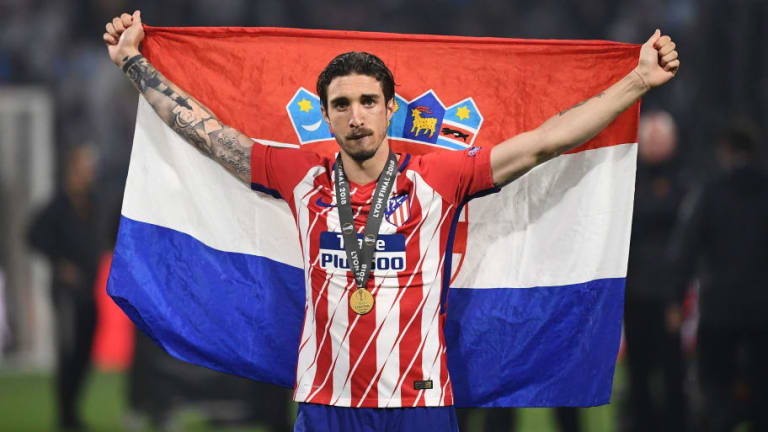 Man Utd Target Pledges Future to Atletico Madrid Despite Transfer Links After Great Run of Form