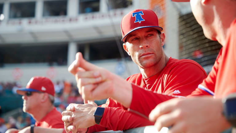 Gabe Kapler Is an Analytics Fanatic Addicted to Fitness. Are Phillies Fans Ready to Embrace Him?