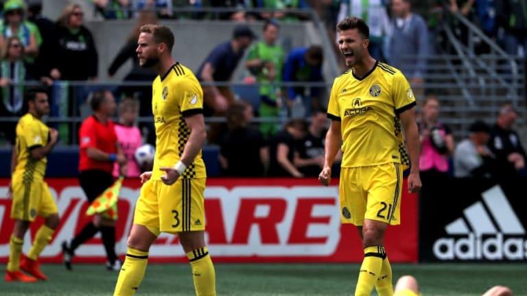 Comisionado de MLS anuncia que el Columbus Crew tiene nuevos dueños y continuará jugando en Ohio