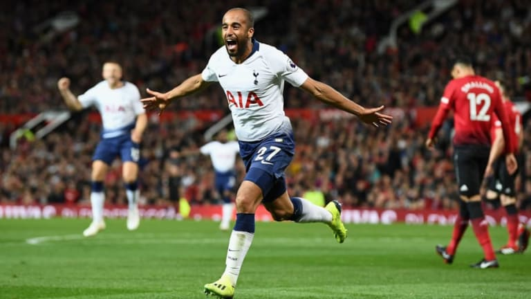 Premier League Fantasy Football: Who's Hot and Who's Not in Gameweek 4