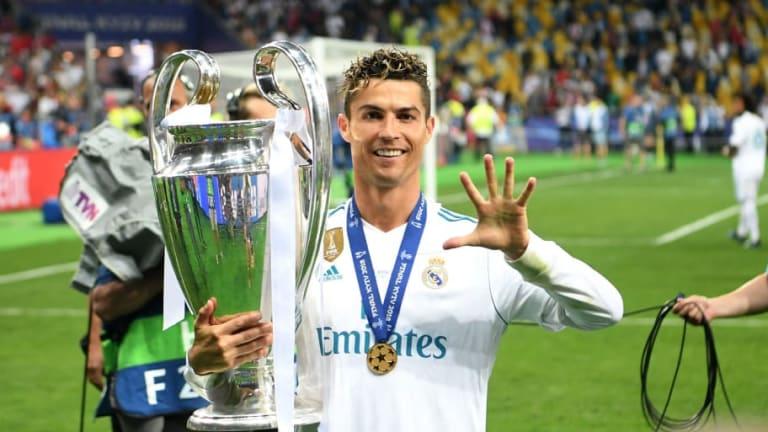 Sergio Ramos contesta a Cristiano Ronaldo tras sus polémicas declaraciones