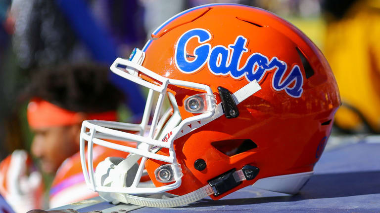 Florida Freshman Justin Watkins Arrested, Suspended From Team Activities