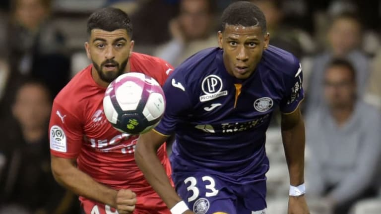 Juventus Interested in French Wonderkid Jean-Clair Todibo Ahead of January Transfer Window