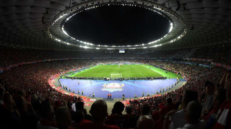 INSÓLITO   El peor asiento de la final de la Champions League