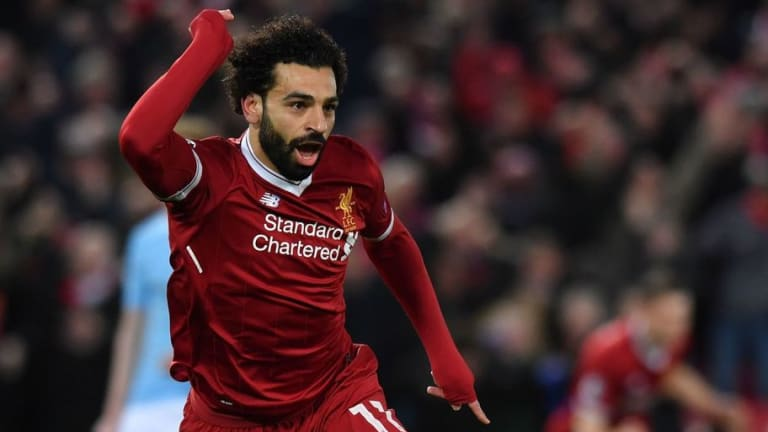 Bizarre Spanish Report Claims Real Madrid Have 'Done Deal' in Audacious Swap Move for Mohamed Salah