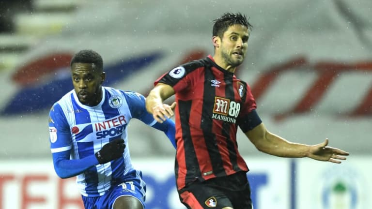 Bournemouth Announce 1-Year Contract Extension for Veteran Midfielder Andrew Surman