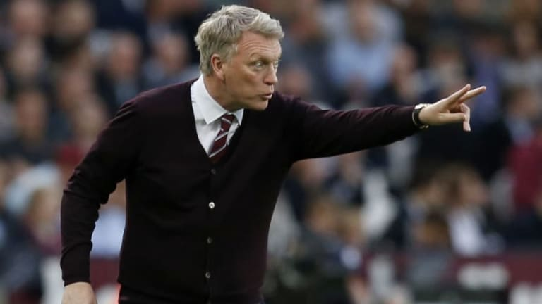 David Moyes Backs West Ham Star to Play at the Highest Level Amid Manchester Utd & Chelsea Interest