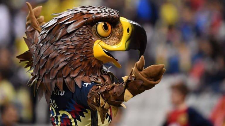 LADRONES | Acusan nuevamente de plagio al América en la foto oficial del equipo