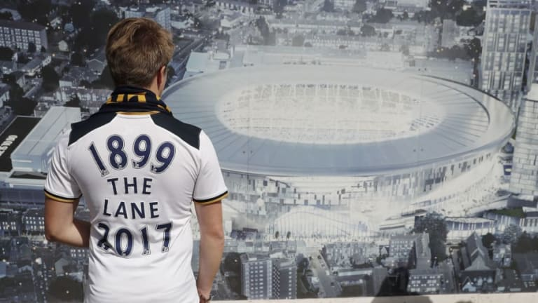 New Tottenham Hotspur Stadium Will Be 'Greatest Ever' According to Chief Engineer