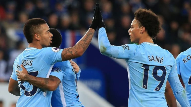 Pep Guardiola Provides Timely Injury Boost Over Man City Stars Ahead of Season Run-in