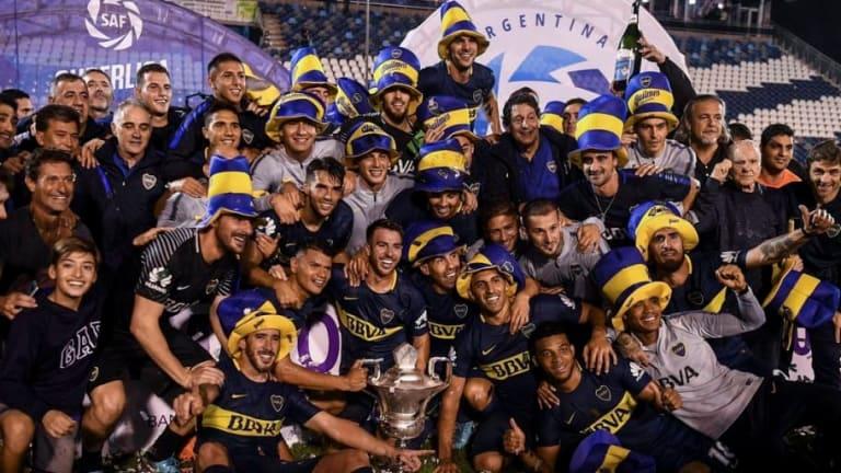 ¡IMPRESIONANTE! | Boca pagará una fortuna por estos dos jugadores