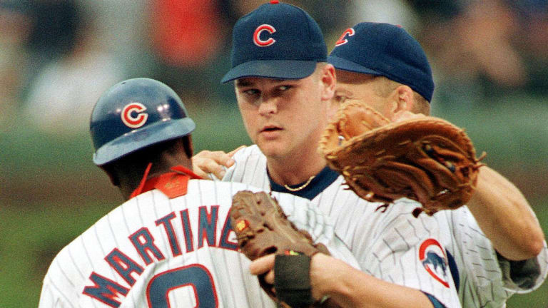 Kerry Wood's 20-Strikeout Outing Is the Greatest Pitching Performance Ever ... And I Missed It