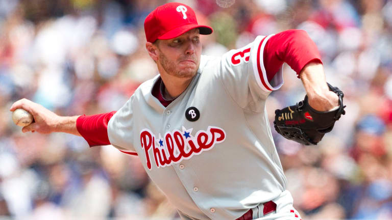 Is Roy Halladay a First-Ballot Hall of Famer? Six Big Questions for This Year's Ballot