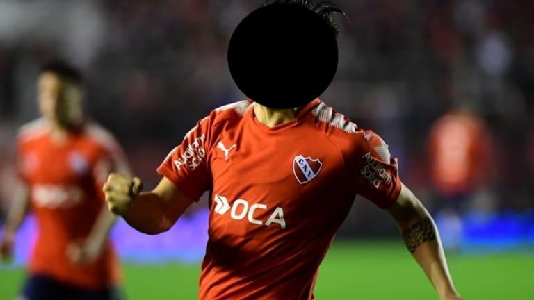 Independiente tiene abrochado a su tercer refuerzo