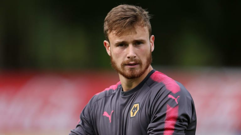 Wolves Confirm Goalkeeper Will Norris Has Signed New 3-Year Deal at Molineux