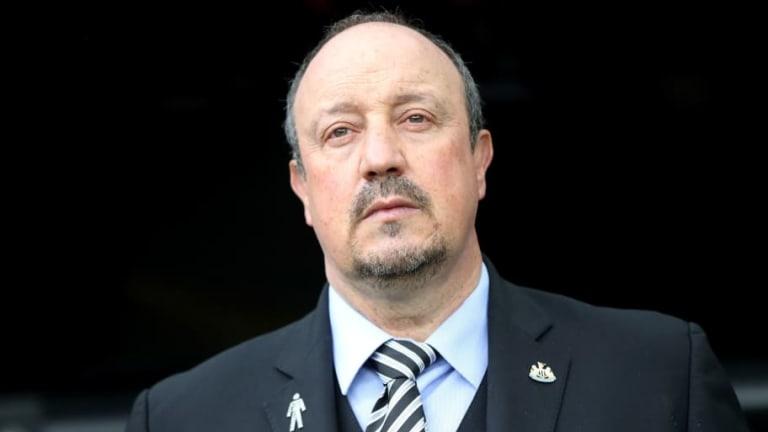 Rafa Benitez Eyes 'Quality' Newcastle Transfer Additions & Targets Top 8 PL Finish Next Season
