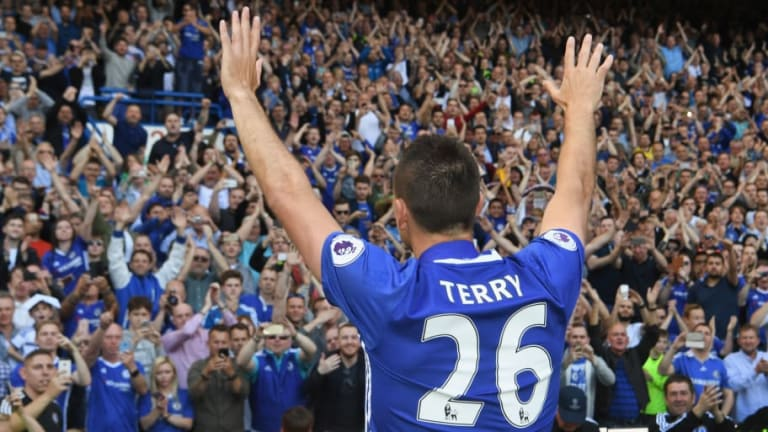 John Terry 'Verbally Agrees' Surprise Return to Stamford Bridge as Under-23s Manager