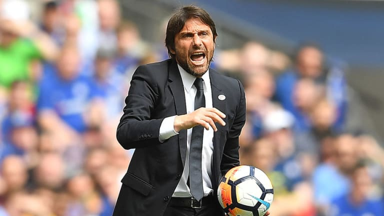Chelsea Draw Up 'B-List' of Cheaper Options As Abramovich Plots Cost Effective Conte Replacement