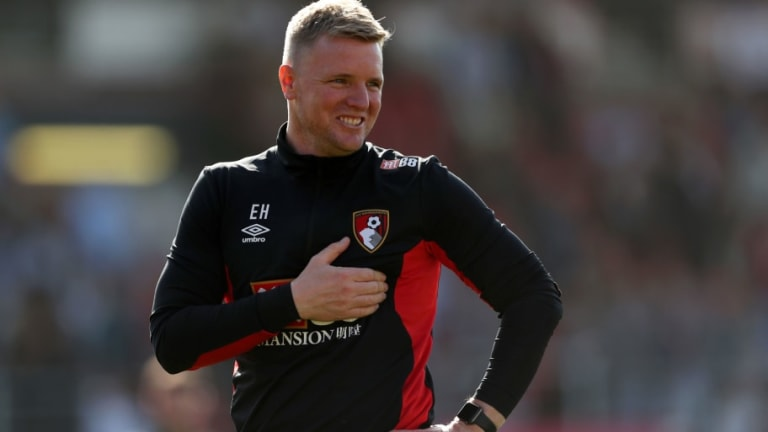 Eddie Howe Confirms Injured Bournemouth Trio Still Sidelined for Sunday Burnley Trip