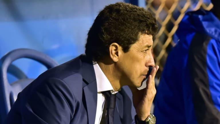 ¡HASTA CINCO AÑOS!   La dura sanción que quiere Emelec para Paúl Vélez