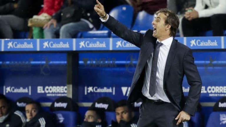 Real Madrid vs Levante Preview: How to Watch, Recent Form, Team News, Key Battle & More