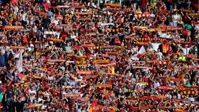 Roma President Jim Pallotta Releases Powerful Statement Following Ultras Attack on Liverpool Fan