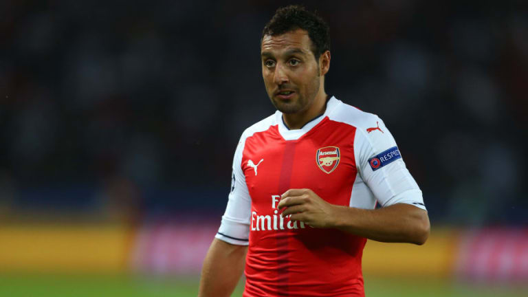 Santi Cazorla Reveals His Struggles After His First Return to Football Since 2016