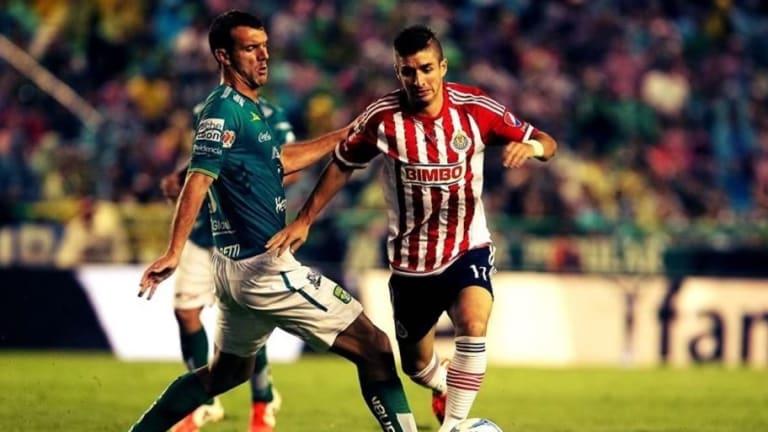 ¡AGÁRRENSE! | Los posibles 11 iniciales del partido entre Chivas y León