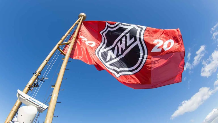 Excitement Brewing for NHL Expansion Team in Seattle