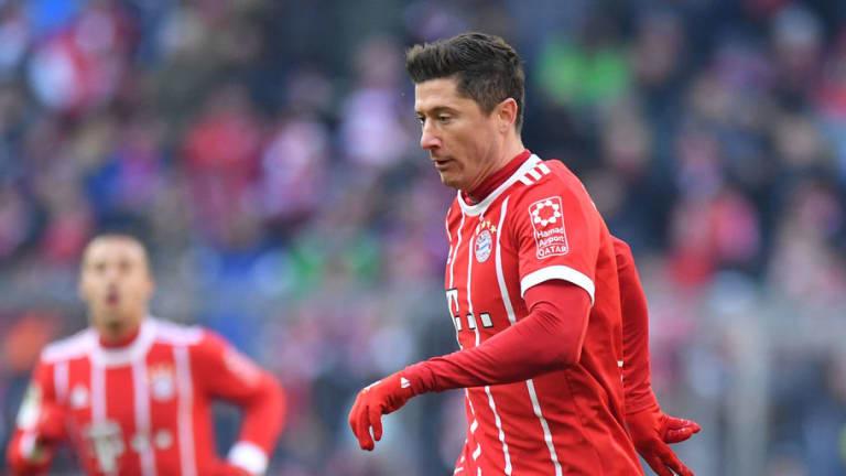 Lothar Matthaus Claims Talismanic Robert Lewandowski Is Bayern Munich's Lionel Messi