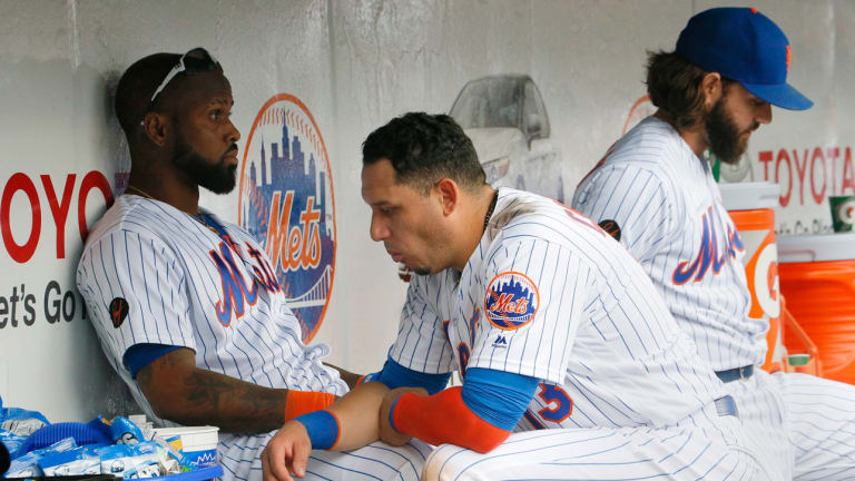 The New York Mets Could Try to Rebuild, But Why Would We Trust Them to Do That?