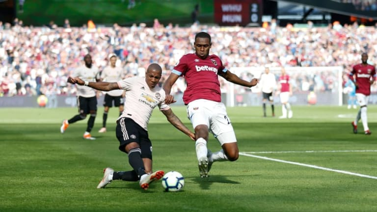 'Monster' Issa Diop Brushes Off Jose Mourinho Praise as He Reaffirms Commitment to West Ham